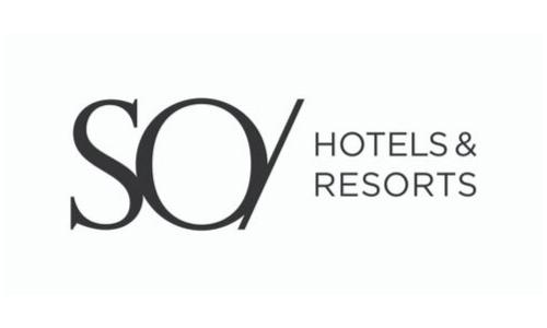 Sofitel Client Logo