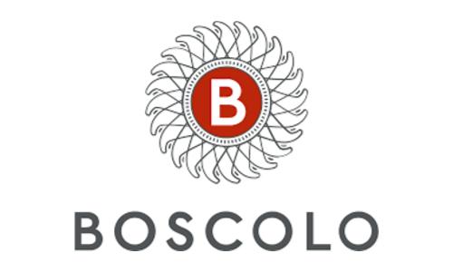 Boscolo Client Logo